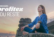 Concours Co-operators Profitez Du Reste