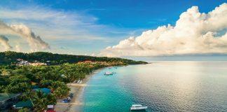 Concours Air Transat Coup De Coeur Pour Les Profondeurs Du Honduras