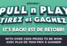 Concours EB Games Tirez Et Gagnez