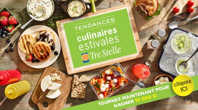 Concours Tre Stelle Tendances Estivales