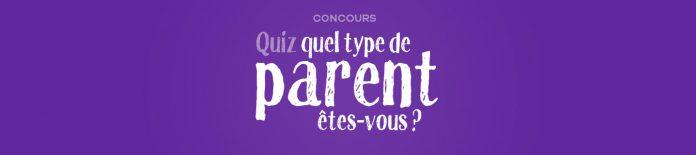 Concours Hamster Quel Type De Parent Êtes-Vous?
