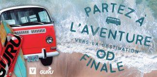 Concours Noovo Partez À l'Aventure Vers La Destination Finale OD