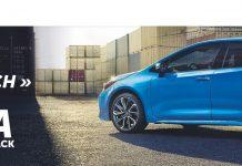 Concours Toyota Trouvez La Hatch