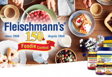 Concours Experience Culinaire Fleischmann's