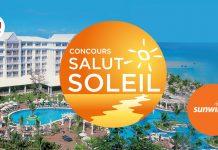 Concours Salut Bonjour Salut Soleil