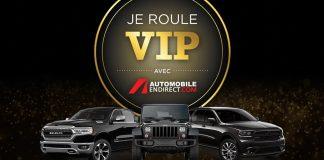 Concours Automobile En Direct Je Roule VIP