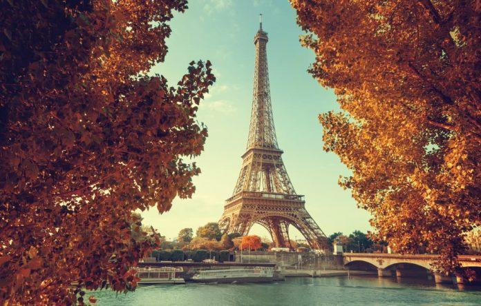 Concours Ricardo Gagnez un Voyage à Paris