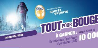 Concours St-Méthode Tout Pour Bouger