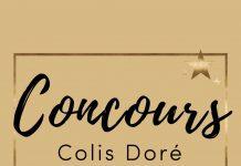Concours Aubainerie Colis Doré
