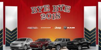 Concours Bye Bye 2018 de Radio-Canada
