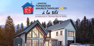 Concours Maison Fondation Maurice Tanguay 2020
