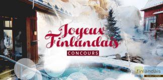 Concours Salut Bonjour Spa Finlandais