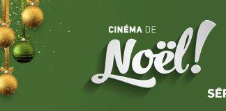 Concours Séries+ Cinéma de Noël