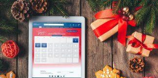 Concours Votre Noël Signé Ameublements Tanguay