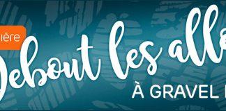 Concours Gravel Le Matin Debout Les Allongés