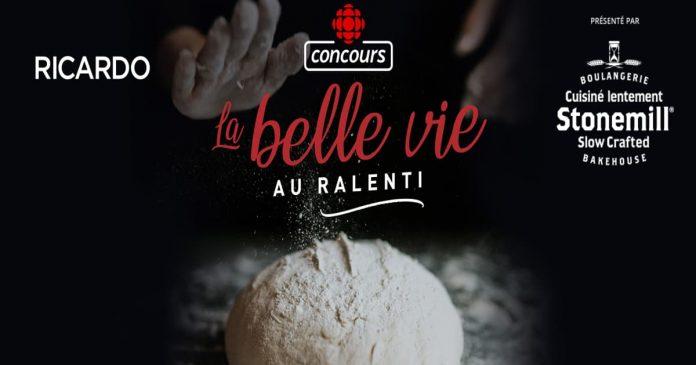 Concours Radio-Canada Ricardo de Stonemill