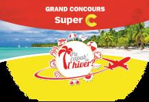 Grand Concours Super C