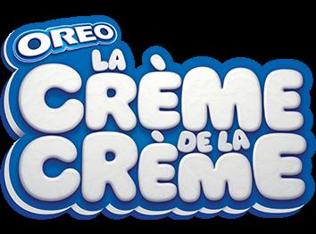 Concours OREO La Crème De La Crème