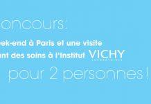 Concours Uniprix Vichy VIP