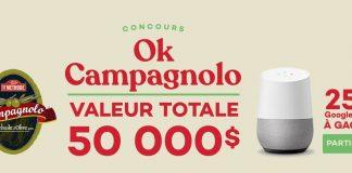 Concours St-Méthode Campagnolo