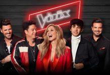 Concours 7 Jours La Voix