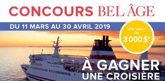 Concours Le Bel Âge CMTA 2019