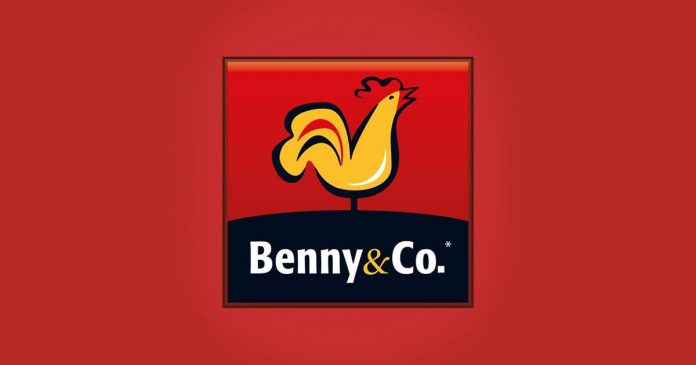 Concours Opinion Benny & Co (Opinion.Benny-co.com)