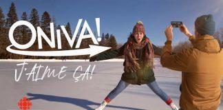 Concours Radio-Canada Oniva J'aime Ça