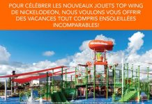 Concours Toys R Us Top Wing