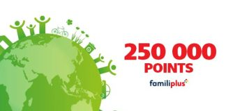 Concours Familiprix Pensons à la Terre