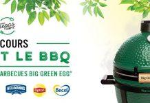 Concours IGA À Vos BBQ