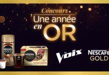 Concours TVA La Voix Une Année En Or (UneAnneeEnOr.ca)