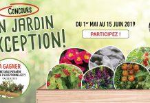 Concours Du Jardin Dans Ma Vie Un Jardin D'Exception