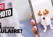 Concours Photo Journal De Montréal Dans l'Oeil De Votre Cellulaire