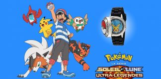 Concours Teletoon Fan de Pokémon