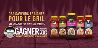 Concours VH Grillades