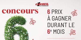 Concours Corbeil Électroménagers 6/6