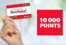 Concours Familiprix Présentez Votre Carte Familiplus