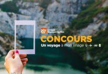 Concours FEQ Un Voyage À Mon Image