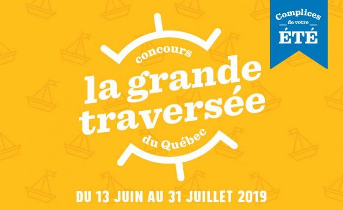 Concours Marché Richelieu La Grand Traversée Du Québec