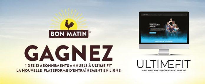 Concours Metro Bon Matin