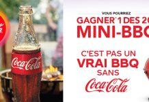 Concours Metro Coca-Cola