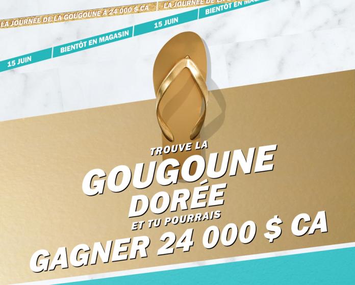 Concours Old Navy Journée Des Gougounes
