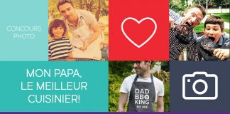 Concours Radio Classique Mon Papa, Le Meilleur Cuisiner