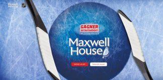 Concours Maxwell House des Séries Éliminatoires de la Coupe Stanley