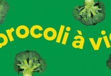 Concours Super C Brocoli À Vie