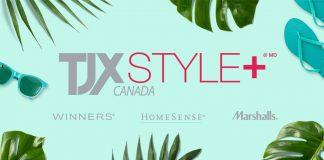 Concours TJX STYLE Plus