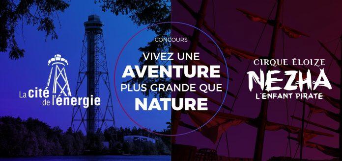 Concours TVA Vivez Une Aventure Plus Grande Que Nature