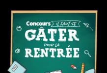 Concours Jean Coutu De La Rentrée