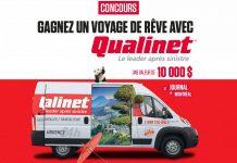 Concours Journal De Montréal Qualinet